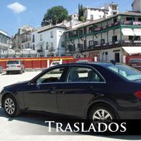 alquiler de coches para traslados en madrid